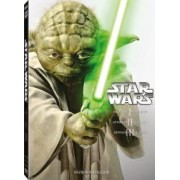 Star Wars The Prequel Trilogy I-III DVD