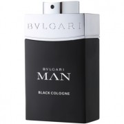 Bvlgari Man Black Cologne eau de toilette para hombre 100 ml