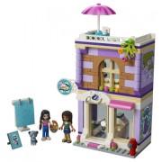 LEGO Atelierul de artă al Emmei