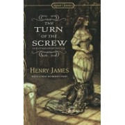The Turn of the Screw and Other Short Novels/Henry James