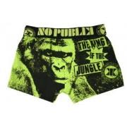 2 boxers enfant no publik coffret king