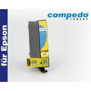Compedo Epson T1624/1634 gelb Tintenpatrone