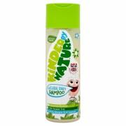Sampon natural fara miros pt copii 200ml
