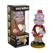 Funko Wacky Wobbler Sike-o-Shriner Bobble Head Figure