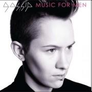 Music for Men [LP] - VINYL