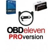 Tester Auto OBDeleven Wireless OBD II diagnoza auto+Pachetul PRO