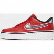 Nike Air Force 1 Low 'NBA', Rosso