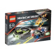 LEGO Racers Speed Chasing