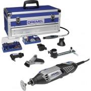 Unealta multifunctionala Dremel 4000 Platinum Edition + 128 de accesorii