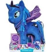 Jucarie De Plus Hasbro My Little Pony Fluttering Wings Princess Luna Plush Toy