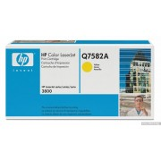 HP Color LaserJet Q7582A Yellow Print Cartridge (Q7582A)