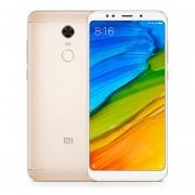 Smartphone Xiaomi Redmi 5 Plus 4G 4+64GB - Dorado