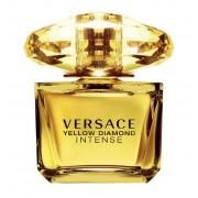 Gianni Versace Yellow Diamond Intense Fara Capac Apă De Parfum 90 Ml