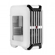 FANS PC kast X2 Nextyde S8024W, Mini tower koos ATX, Reinforced EMI shielding, USB3