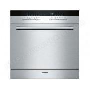 SIEMENS Mini lave vaisselle encastrable SC76M541EU