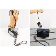 Camera Pols Hand grip Strap lanyard voor Camera