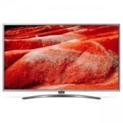 Телевизор LG 50UM7600PLB, 50 инча 4K UHD (3840 x 2160), DVB-T2/C/S2, Smart webOS ThinQ AI, WiFi, HDMI, Simplink, CI, LAN, USB, WIDI, Bluetooth