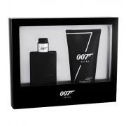 James Bond 007 Seven confezione regalo Eau de Toilette 50 ml + doccia gel 150 ml uomo