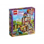 LEGO Friends 41340 - Къщата на приятелството