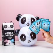Paladone Pandamonium balspel