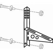 Set console aparat de aer conditionat Zass ZACB 01
