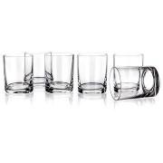 BANQUET Degustation Crystal Whisky pohár készlet A00506 6db