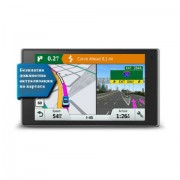 GPS, Garmin DriveLuxe™ 50LM EU, Автомобилни навигатори (010-01531-17)