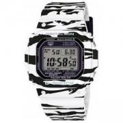 Мъжки часовник Casio G-shock WAVE CEPTOR SOLAR GW-M5610BW-7ER
