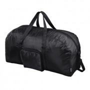 Putna torba sklopiva HAMA, crna, 60x20x30 cm 105382