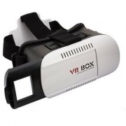 VR-BOX Virtual Reality 3D Glasses for iPhone Samsung etc