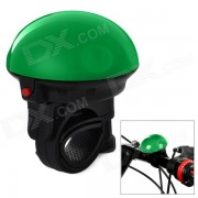 UFO Estilo Bicicleta Cuerno Electronico - Verde (2 x R1P)