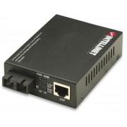 Intellinet Media Converter 10/100Base-TX RJ45 / 100Base-FX (MM SC) 2km 1310nm