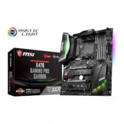 Motherboard X470 Gaming Pro Carbon (X470/AM4/DDR4)