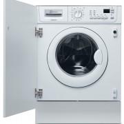 Пералня със сушилня за вграждане, Electrolux EWX147410W, Енергиен клас: В