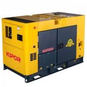 Generator insonorizat Kipor KDE 35 SS3