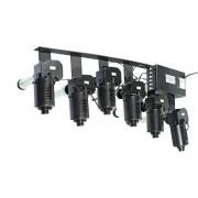Elektryczny system zawieszania teł na 6 teł model NG-6RE