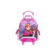 Mochilete Md Anna Frozen Disney - Dermiwil