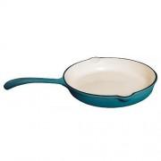 Tigaie fonta 25 cm, emailata, Heinner