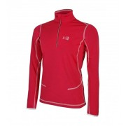 Millet | LD Tech Stretch Top Red S