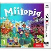 Joc Miitopia Nintendo 3Ds
