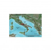 Garmin Italy, Adriatic Sea Garmin microSD™/SD™ card: VEU014R