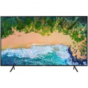 Televizor LED Smart Samsung, 138 cm, 55NU7172, 4K Ultra HD