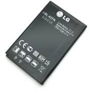 LG BL-42FN Mobile Phone Battery For LG Optimus Me P350 P355 Chat C550 1250 mAh