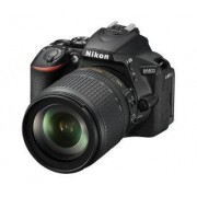 Nikon D5600 + AF-S DX 18-105 - 174,4 zł miesięcznie - odbierz w sklepie!
