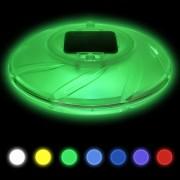 Bestway Plávajúce solárne svietidlo 58111