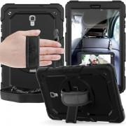 Shockproof Skyddsfodral Samsung Galaxy Tab A 10.5 T590 Svart