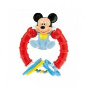 Zvečka Mickey Mouse okrugla Clementoni 14382