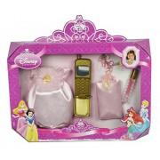 Simba Disney Princess Acc. Mobile Mirror Set,multi color
