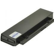 2-POWER Main Battery Pack 14.4V 2300mAh