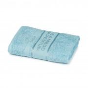 Prosop 4Home Bamboo Premium albastru deschis, 50 x 100 cm, 50 x 100 cm